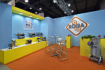 stand Roga Host 2013